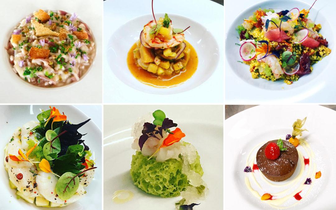 A fine novembre i corsi per diventare professional personal chef