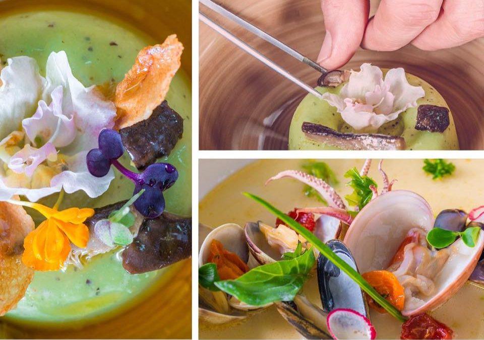 Ad aprile i nuovi corsi per diventare Professional Personal Chef