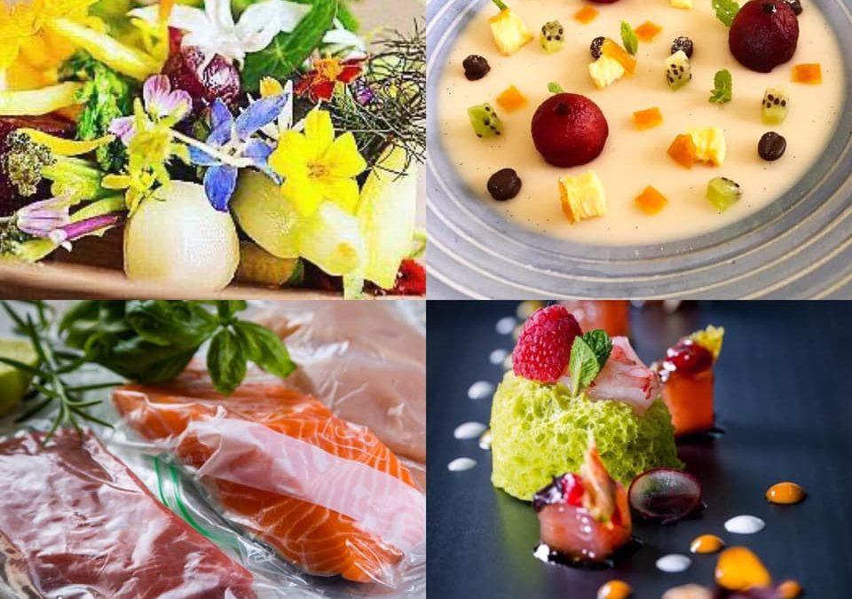 Chi non si forma si ferma : ripartono i corsi della Professional Personal Chef Academy
